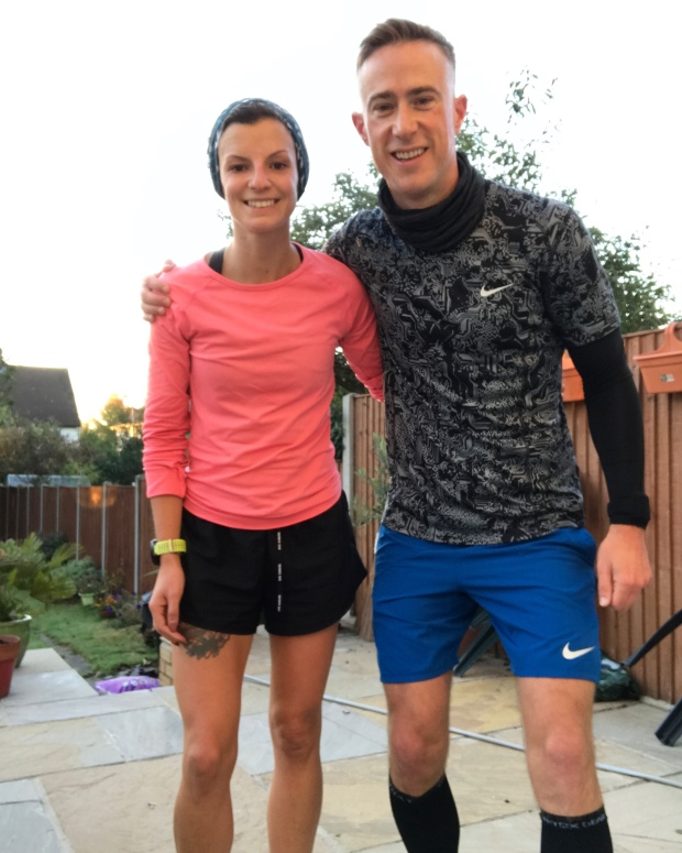 Top 10 tips to get started RunThrough Running Club London